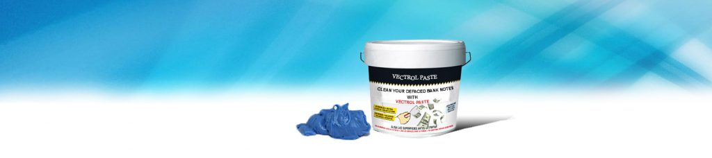 Vectrol Paste